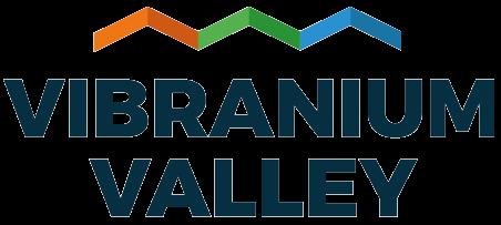 Vibranium Valley