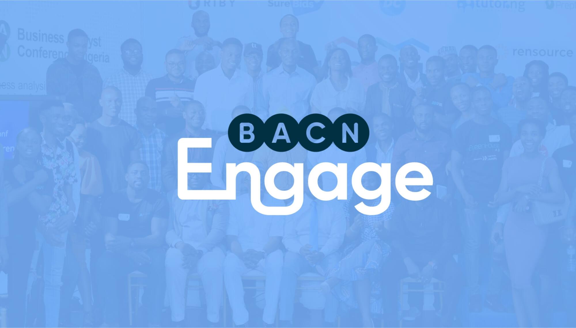 BACN Engage