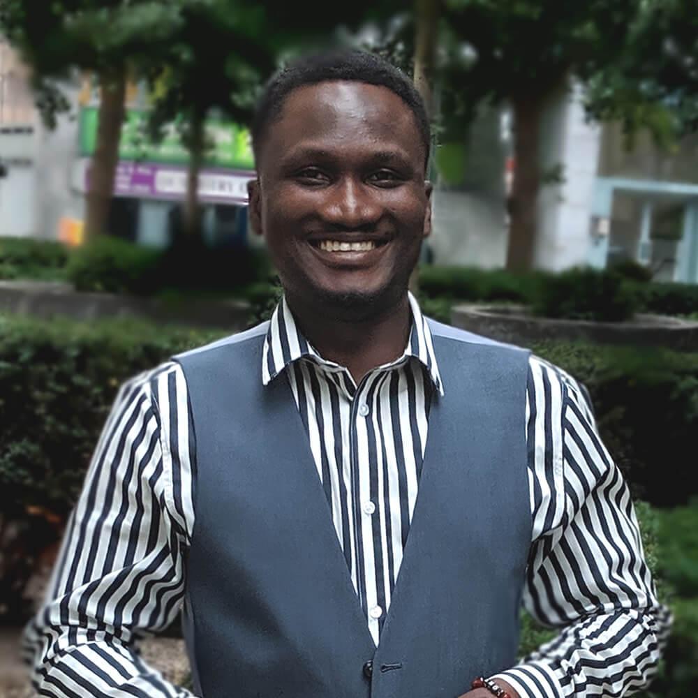 Oluwatoni Abraham